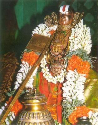 Ramanuja_Sriperumbudur