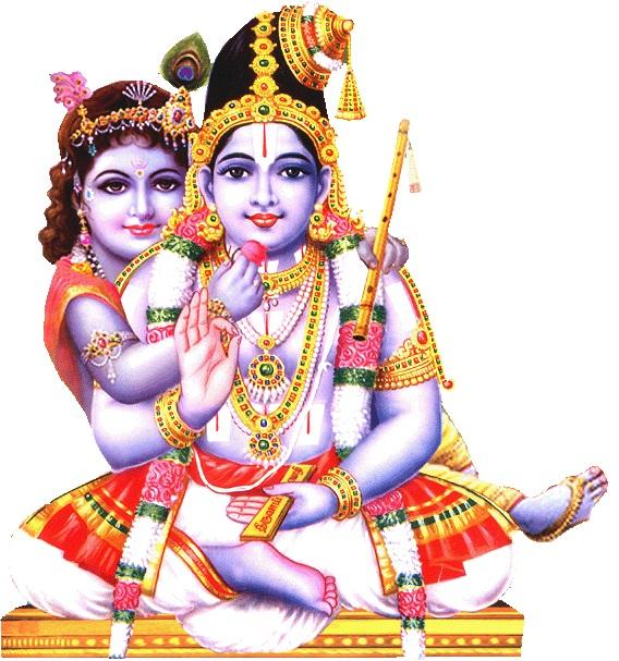 Nammazhwar-krishna