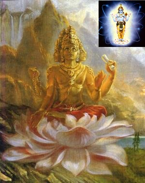 brahma-meditating-on-vishnu