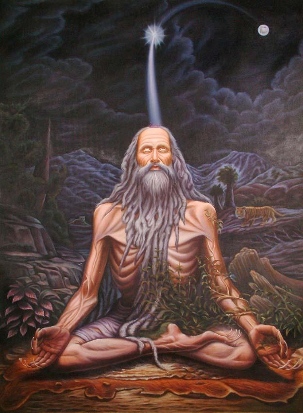 BhakthiYogam