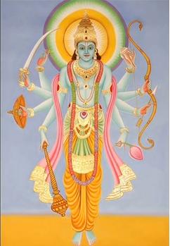 panchayudham