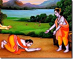 rama-and-bharatha