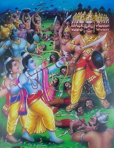 rama-ravana-battle