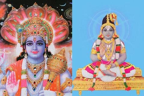 Vishnu-art-azhwar