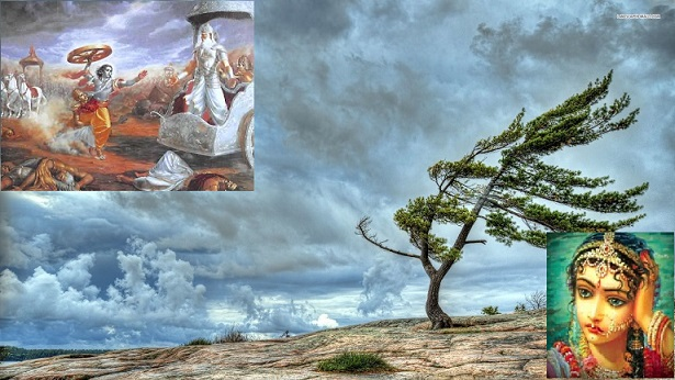 blowing-wind-bhishma-krishna-separation