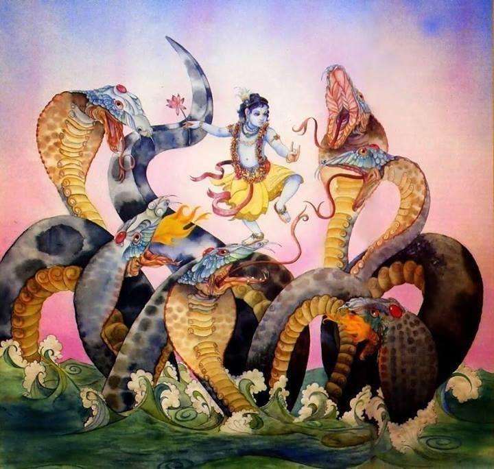 kalinga-nardhanam
