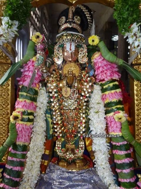 thiruppANAzhvAr-uraiyUr-Nov-2015-Bharathwaj