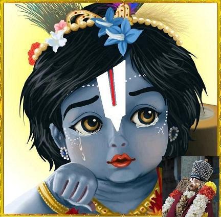 krishna-ramanuja