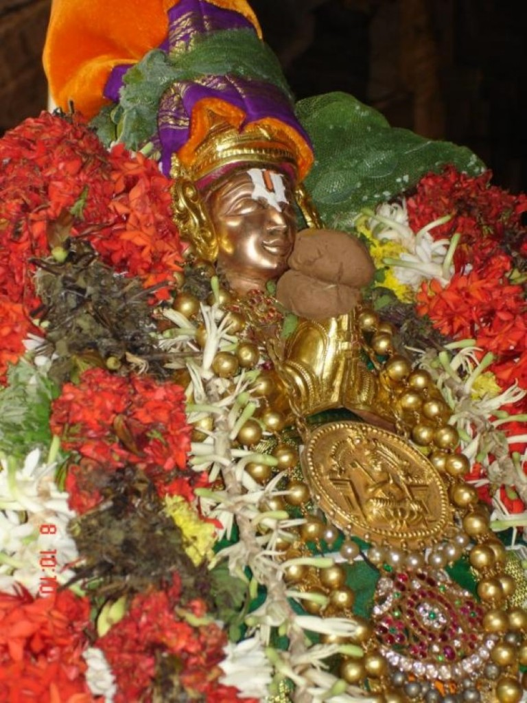 piLLaiLOkacharyar_thiruvarangam
