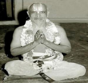 devaraja swami