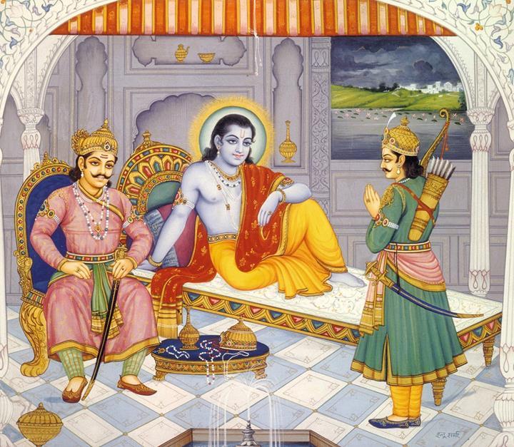 krishna-arjuna-dhuryodhana