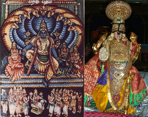 paramapadhanathan-archavatharam